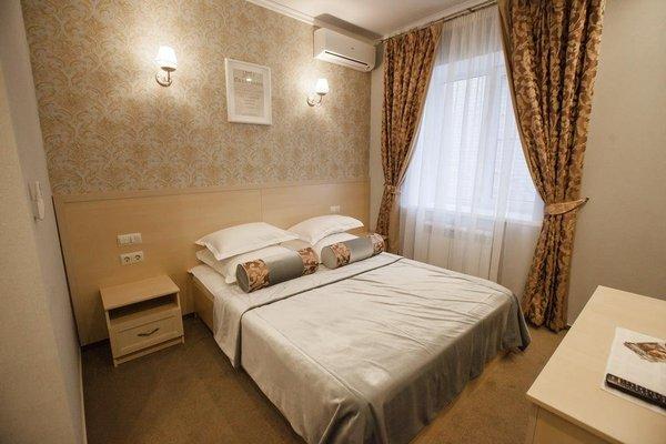 Hotel Teta Kropotkin - фото 3