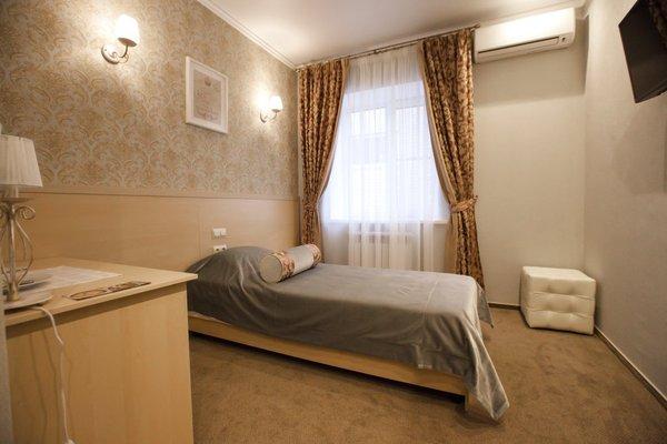 Hotel Teta Kropotkin - фото 4