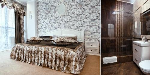 Hotel Teta Kropotkin - фото 6