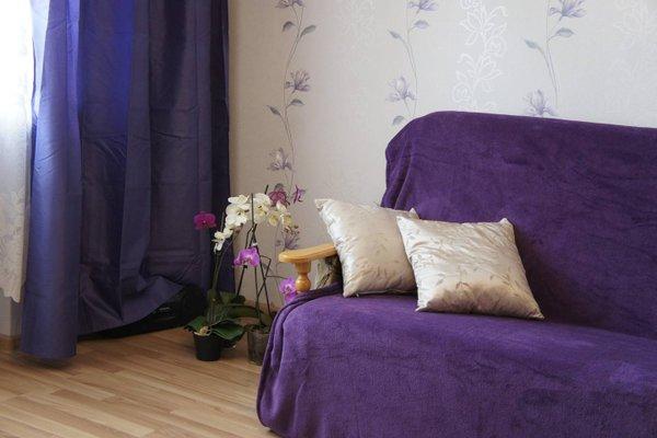Apartment na Krasnozelenyh 26 - фото 2