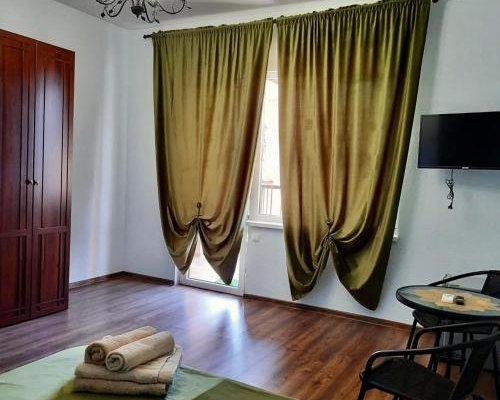 Anzor Guest House - фото 11