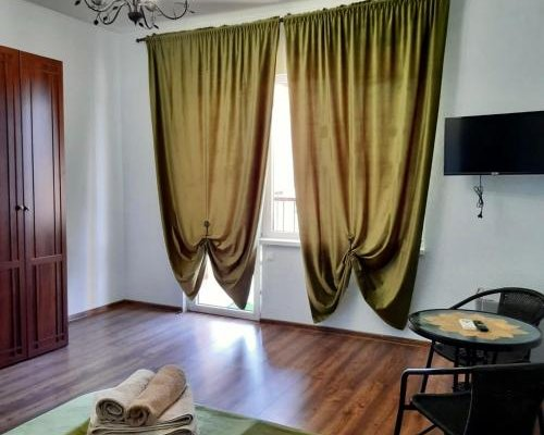 Anzor Guest House - фото 14