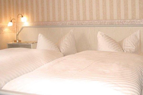 Hotel Alte Posthalterei - фото 15