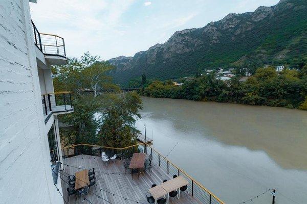 Hotel The Balcony - фото 20