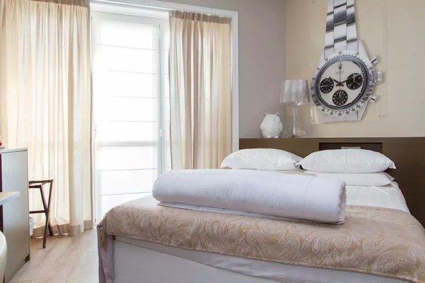 Ginevra Rooms - фото 50