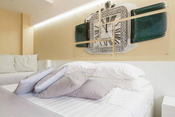 Ginevra Rooms - фото 1