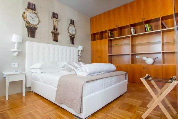 Ginevra Rooms - фото 2