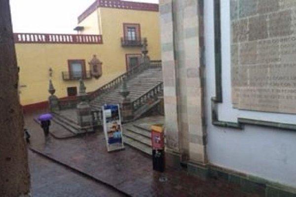 Universidad Terraza - фото 13