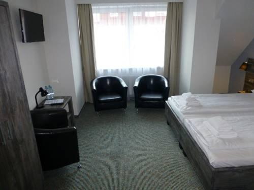 Aparthotel Gizycko - фото 1