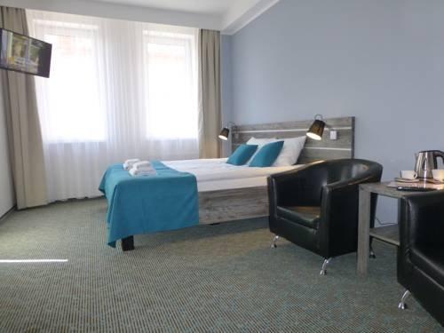 Aparthotel Gizycko - фото 3