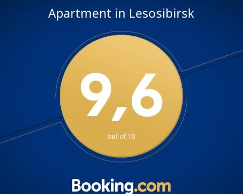 Apartment in Lesosibirsk - фото 1