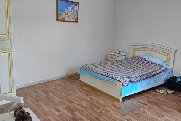 Guest house Morskaya Chasha Gelendzhik - фото 1