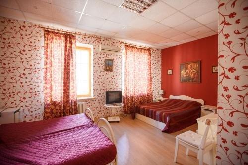 Guest House on Izumrudnaya ulitsa 24 - фото 31