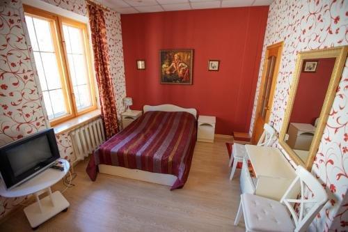 Guest House on Izumrudnaya ulitsa 24 - фото 1