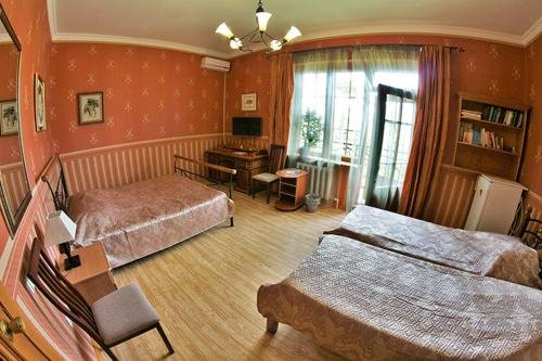 Guest House on Izumrudnaya ulitsa 24 - фото 12