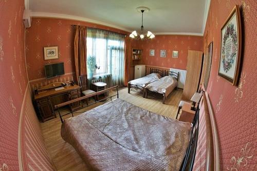 Guest House on Izumrudnaya ulitsa 24 - фото 13