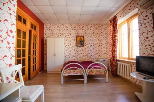Guest House on Izumrudnaya ulitsa 24 - фото 19