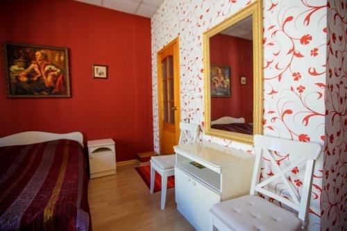 Guest House on Izumrudnaya ulitsa 24 - фото 4