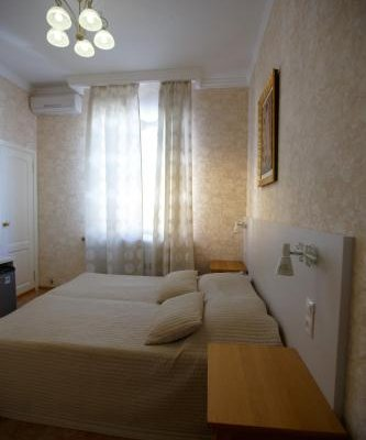 Guest House on Izumrudnaya ulitsa 24 - фото 6