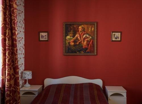 Guest House on Izumrudnaya ulitsa 24 - фото 7