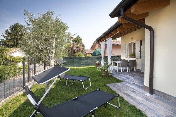 Villa Camilla - фото 32