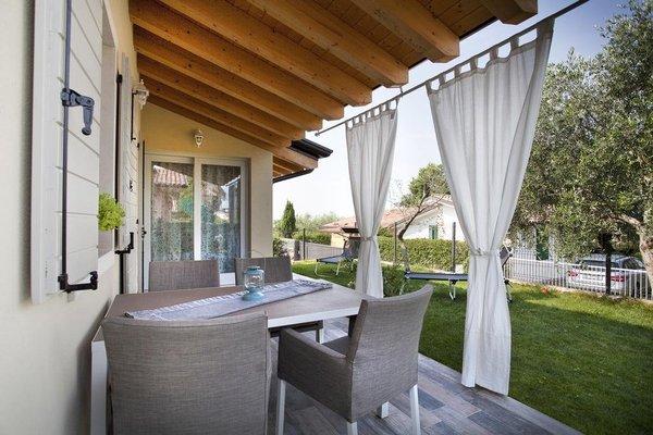 Villa Camilla - фото 12