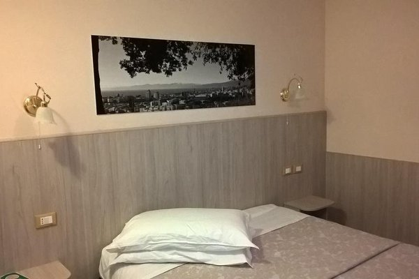 Hotel Cantore - фото 1