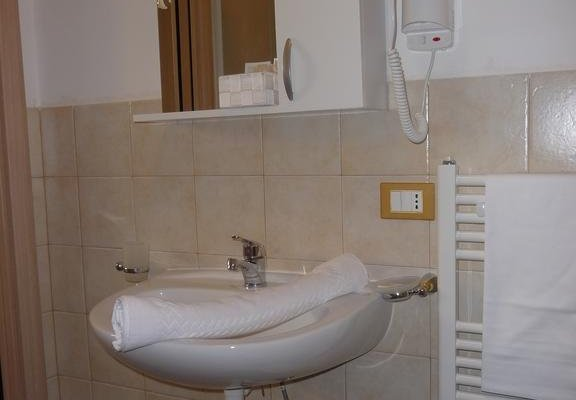 Hotel Cantore - фото 7