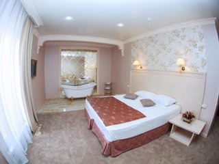 Фото отеля Grand Hotel &Spa Maykop