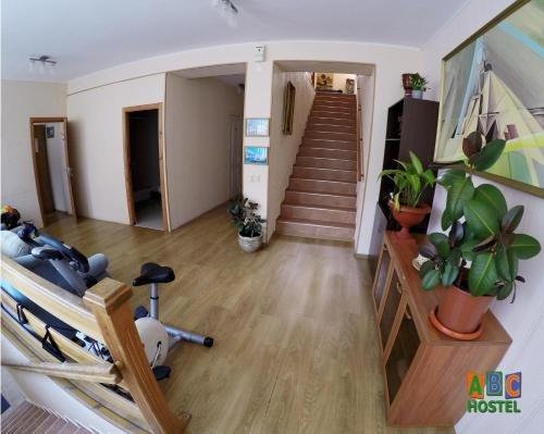 ABC-Hostel - фото 17
