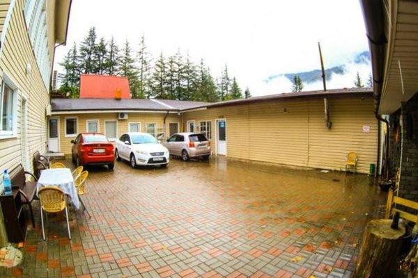 ABC-Hostel - фото 21
