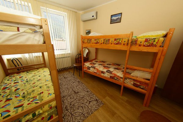 ABC-Hostel - фото 6