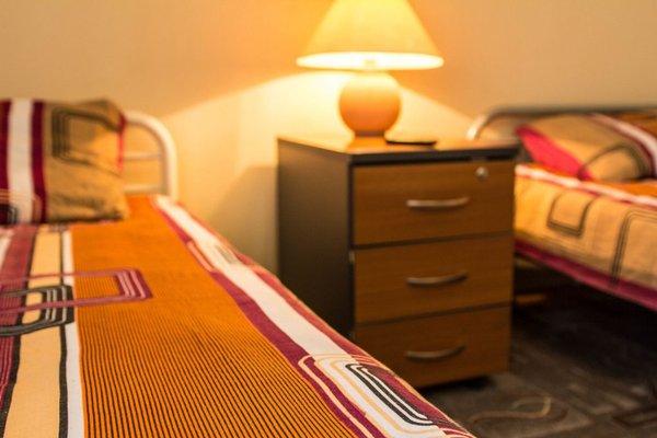 ABC-Hostel - фото 8