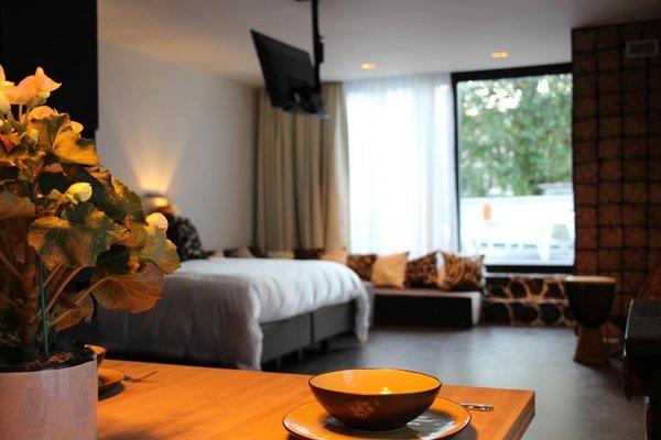 Koto Garden Suites - фото 2