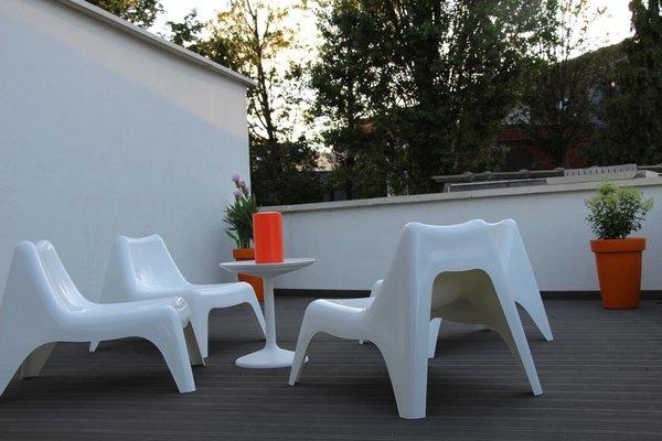 Koto Garden Suites - фото 20