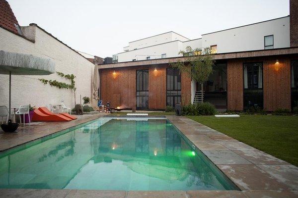 Koto Garden Suites - фото 21