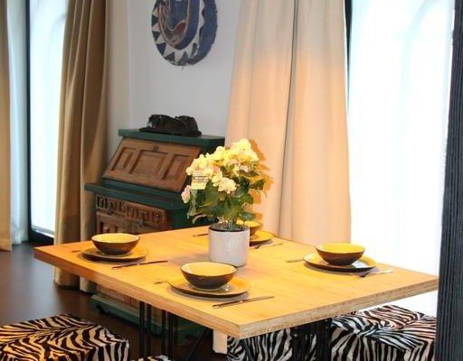 Koto Garden Suites - фото 8