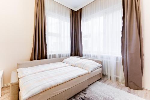 Apartment Masna 21 - фото 1