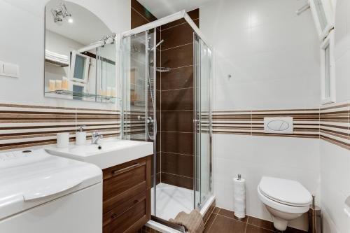 Apartment Masna 21 - фото 12