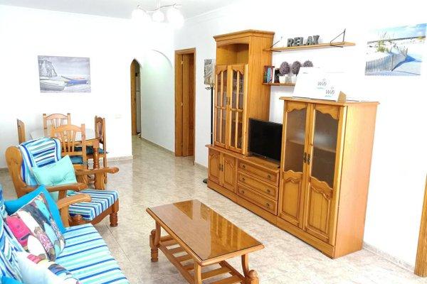 Apartamento Playa Gran Tarajal - фото 10
