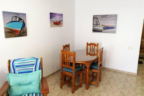 Apartamento Playa Gran Tarajal - фото 12