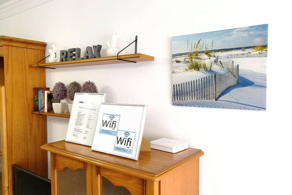 Apartamento Playa Gran Tarajal - фото 13