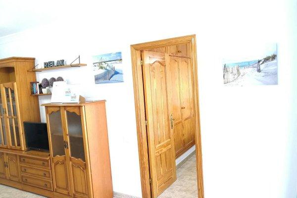 Apartamento Playa Gran Tarajal - фото 14