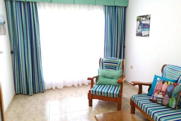 Apartamento Playa Gran Tarajal - фото 16