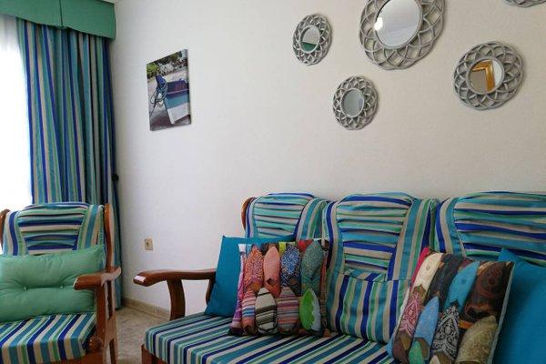 Apartamento Playa Gran Tarajal - фото 17