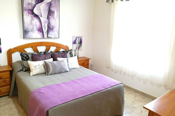 Apartamento Playa Gran Tarajal - фото 18