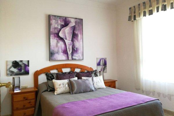 Apartamento Playa Gran Tarajal - фото 19