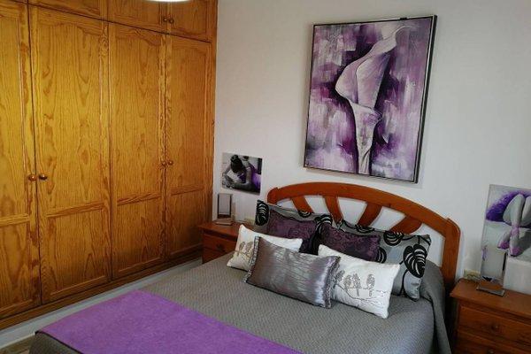 Apartamento Playa Gran Tarajal - фото 20