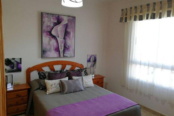 Apartamento Playa Gran Tarajal - фото 22