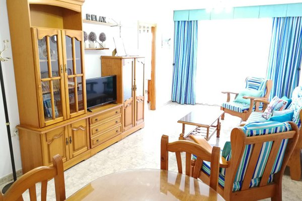 Apartamento Playa Gran Tarajal - фото 5